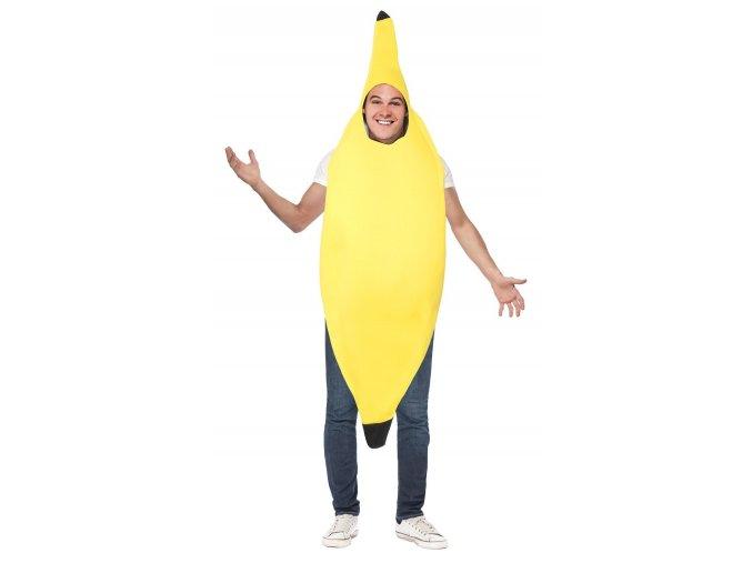 Party kostým banán vtipný