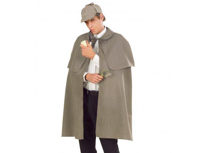Plášť detektiv Holmes