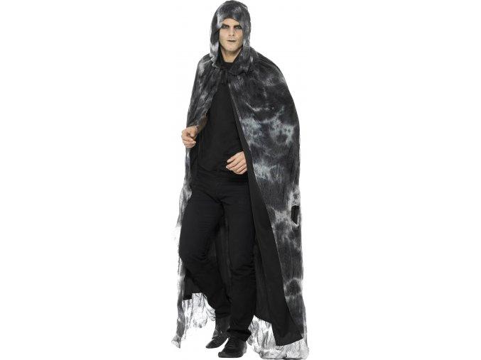 Dlouhý plášť Čaroděj