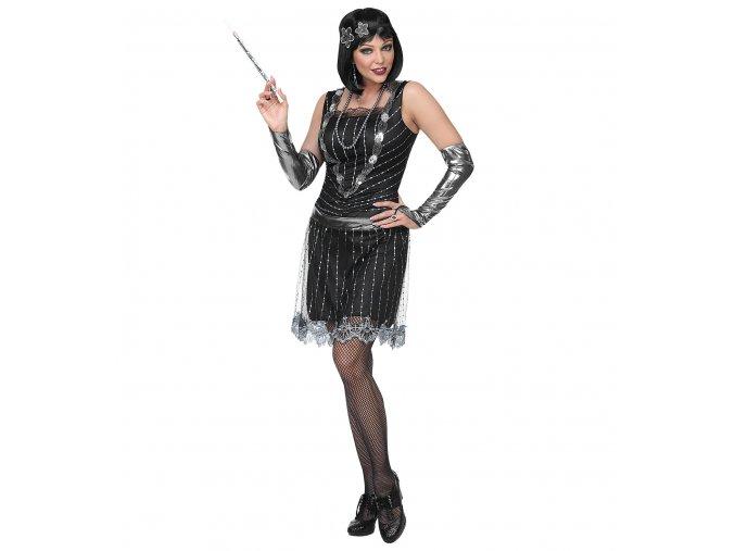 Dámský kostým Flapper