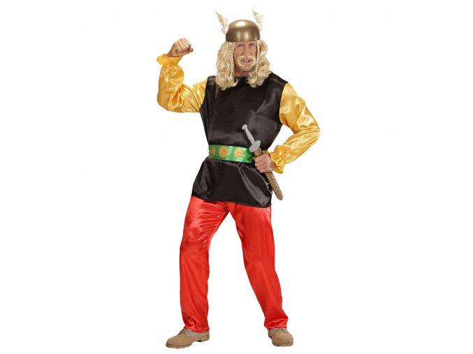 Pánský kostým Asterix