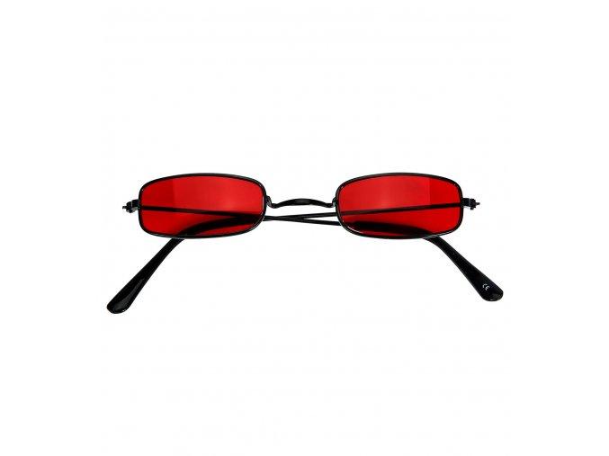 upírské brýle