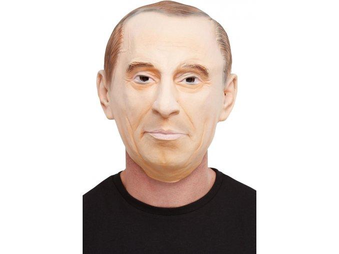 maska Putin