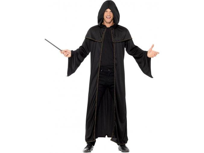 plášť kouzelník