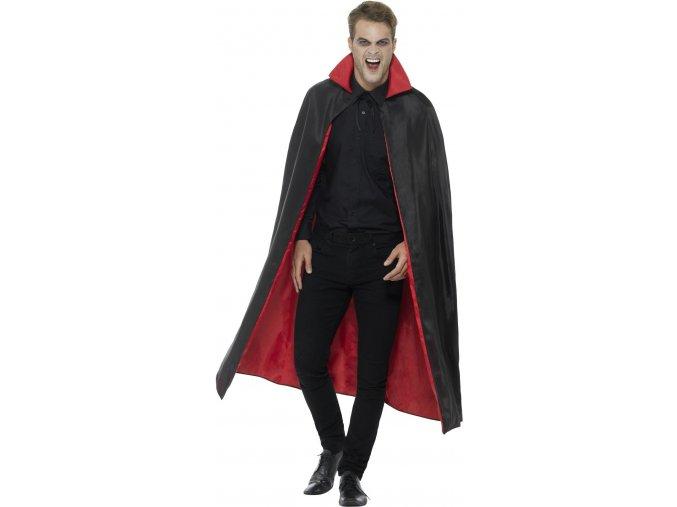 plášť pro upíra