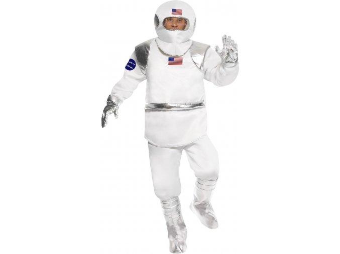 Pánský kostým Kosmonaut
