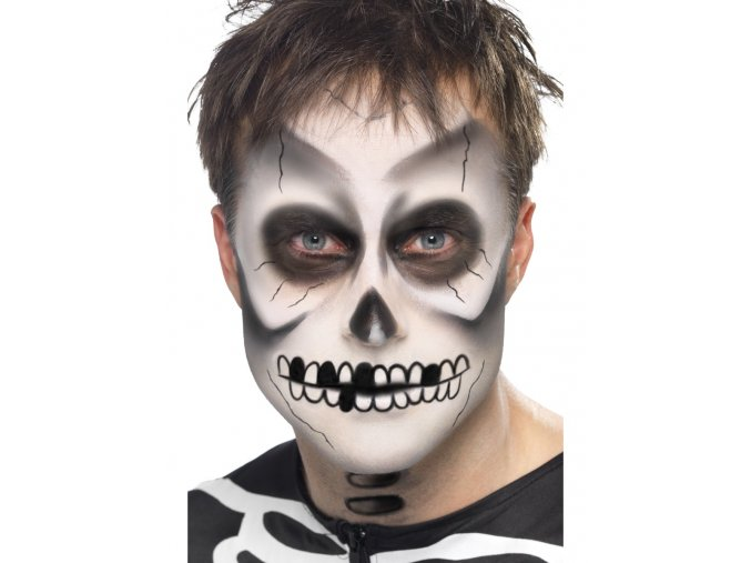 Make-up kostlivec