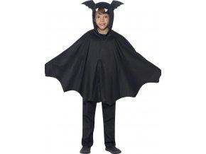 Dětský kostým Netopýr