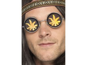 Hippie holografické lenonky
