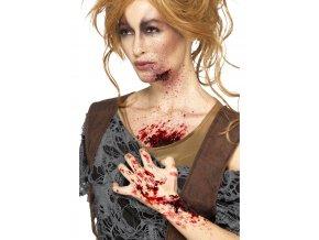 Umělá krev tmavá FX