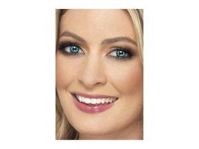 Barevné kontaktní čočky zelené