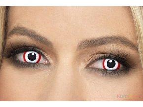 Barevné kontaktní čočky Doll levně