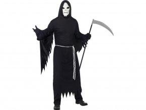 Halloweenský kostým Smrťák