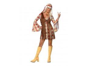 d88343ab8082 Karnevalové kostýmy a doplňky pro Hippies 60. léta