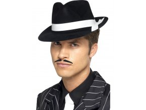 Mafiánský klobouk Al Capone