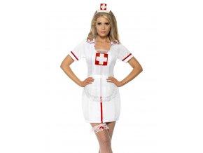 Sada zdravotní sestřička