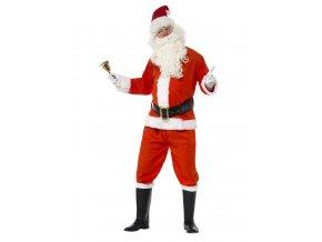 Kostým Santy Clause
