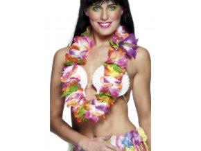 Havajský věnec velké květy