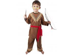 indiansky kostym levne