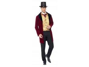 Pánský historický kostým Gentleman
