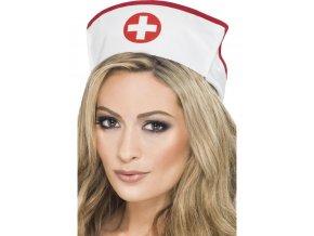 Čepec Zdravotní sestřička