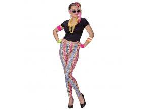 dámská moda 80 let