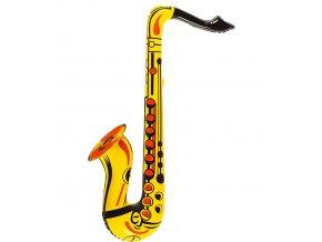 nafukovaci saxofon líza simpsonová
