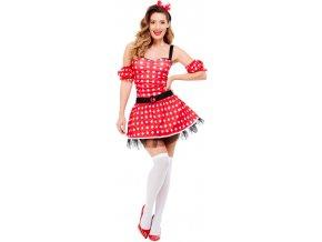 dámské Minnie šaty