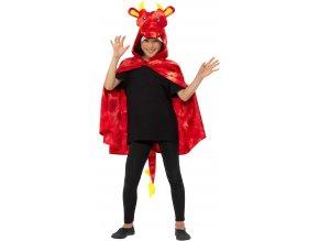 detsky kostym draka