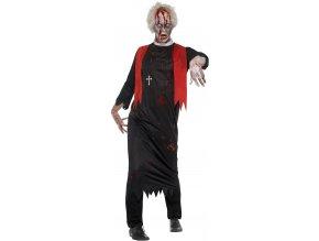 kostym knez halloween