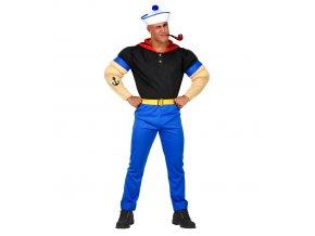 pánský námořnický kostým