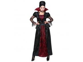 dámský kostým upírka
