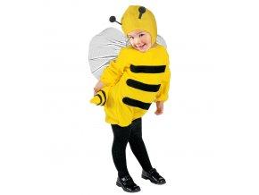 dětský kostým včelka