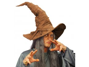 klobouk kouzelník
