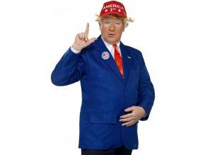 kostým Donald Trump