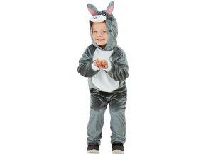 kostým dětský králíček