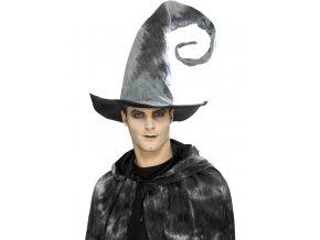 klobouk čaroděj