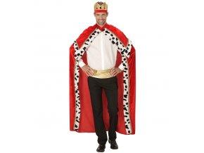 plášť královský