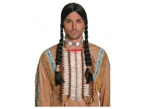 velký indiánský náhrdelník