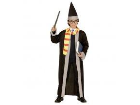 čarodějnický kostým Harry