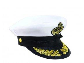 detska kapitanska cepice namornik