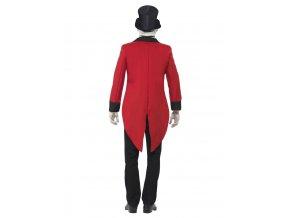 Zlověstný cirkusák kostým