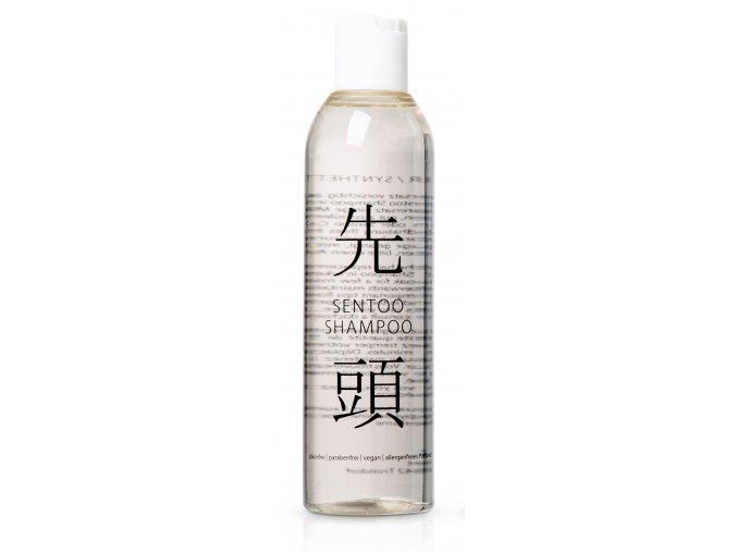 Sentoo shampoo