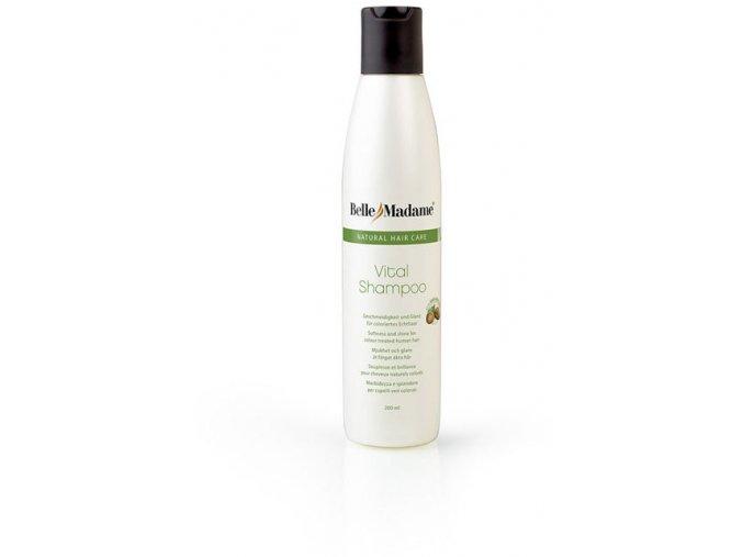 BM NHC Vital Shampoo