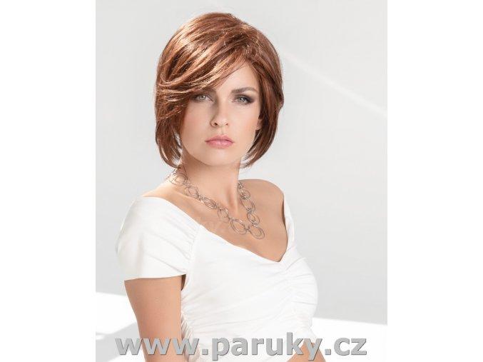 ew HairSociety Devine 5 s logem