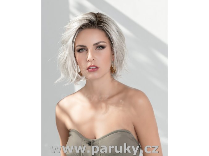 ew HairSociety Esprit 3 s logem