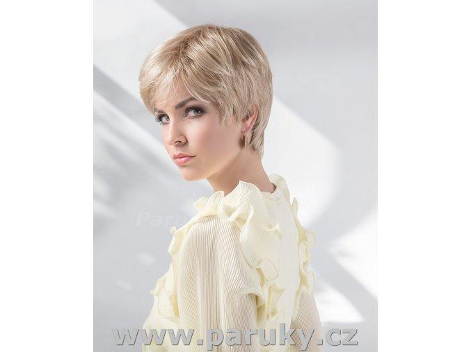 ew HairSociety Select 3 s logem