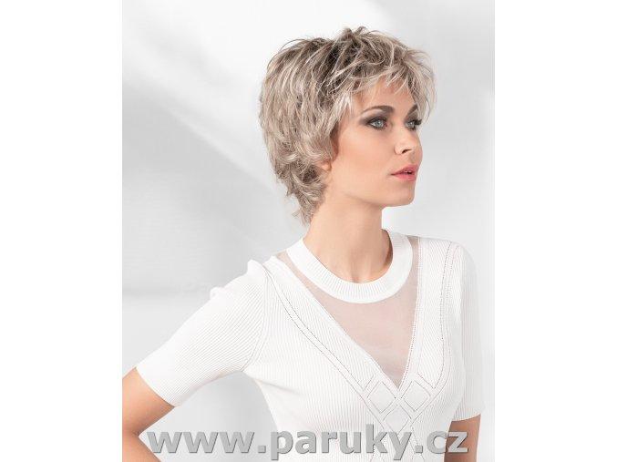 ew HairSociety Vanity 2 s logem