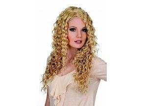 1158 paruka mannequin curl 1b