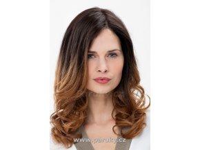 lucia rh dark brown copper ombre 2568 natural hair line 04 s logem